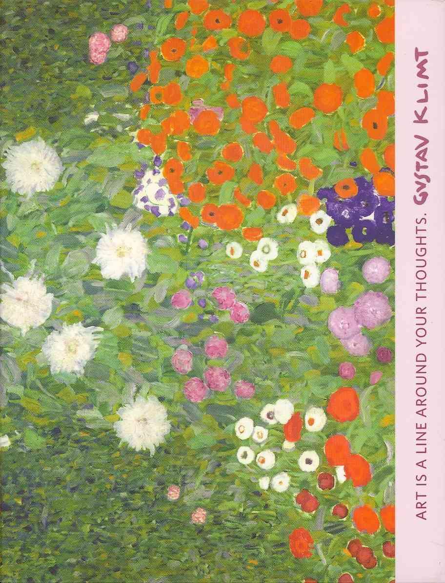 Klimt Garden Portfolio Notes By Klimt, Gustav (CON)